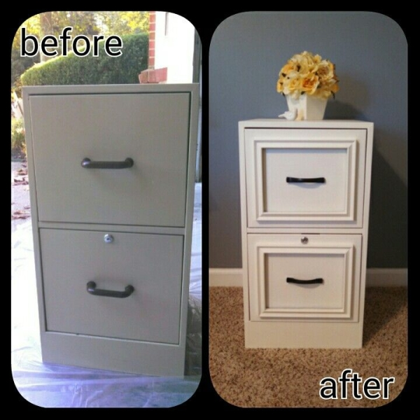 Diy project night stand