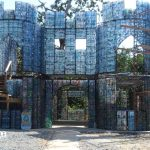 Plastic Bottles Village in Panama – Creative Idea to Save The World