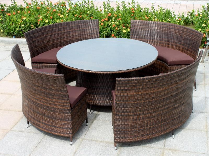 Outdoor Wicker Table And Chairs top 30 outdoor patio wicker chairs | best 25 wicker patio