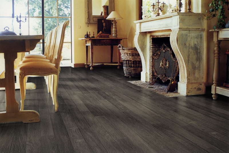 Grey Laminate Flooring Ideas For Your New Home Hgnv Com