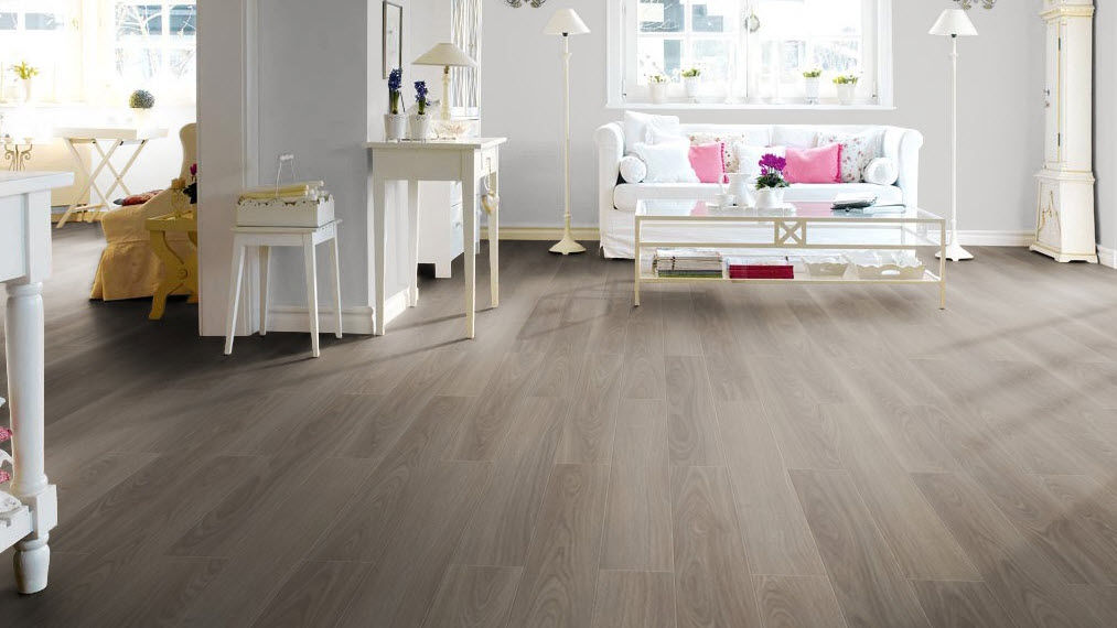 Grey Laminate Flooring Ideas For Your New Home Hgnv