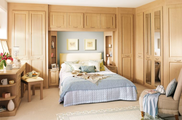 Beautiful Looking For Fitted Bedroom Furniture Ideas? Read This.