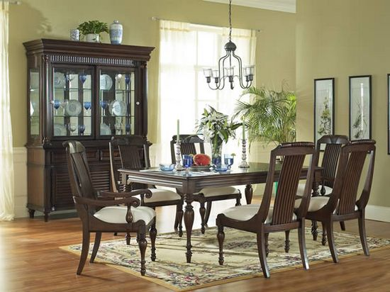 Cool Dining Room Furniture Sets Ideas To Clone - HGNV.COM