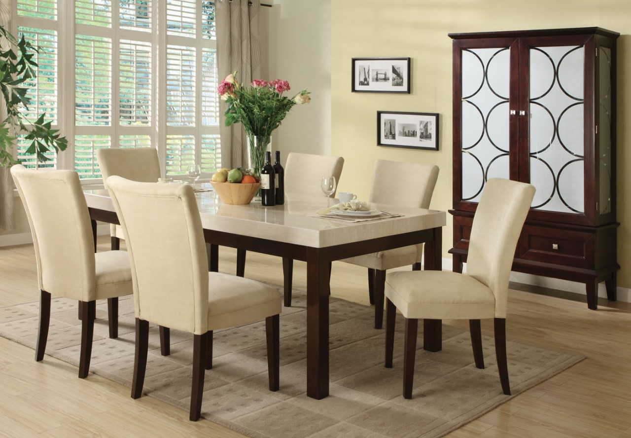 Good Best Marble Top Dining Table Might Be Suitable For Your Dining Space