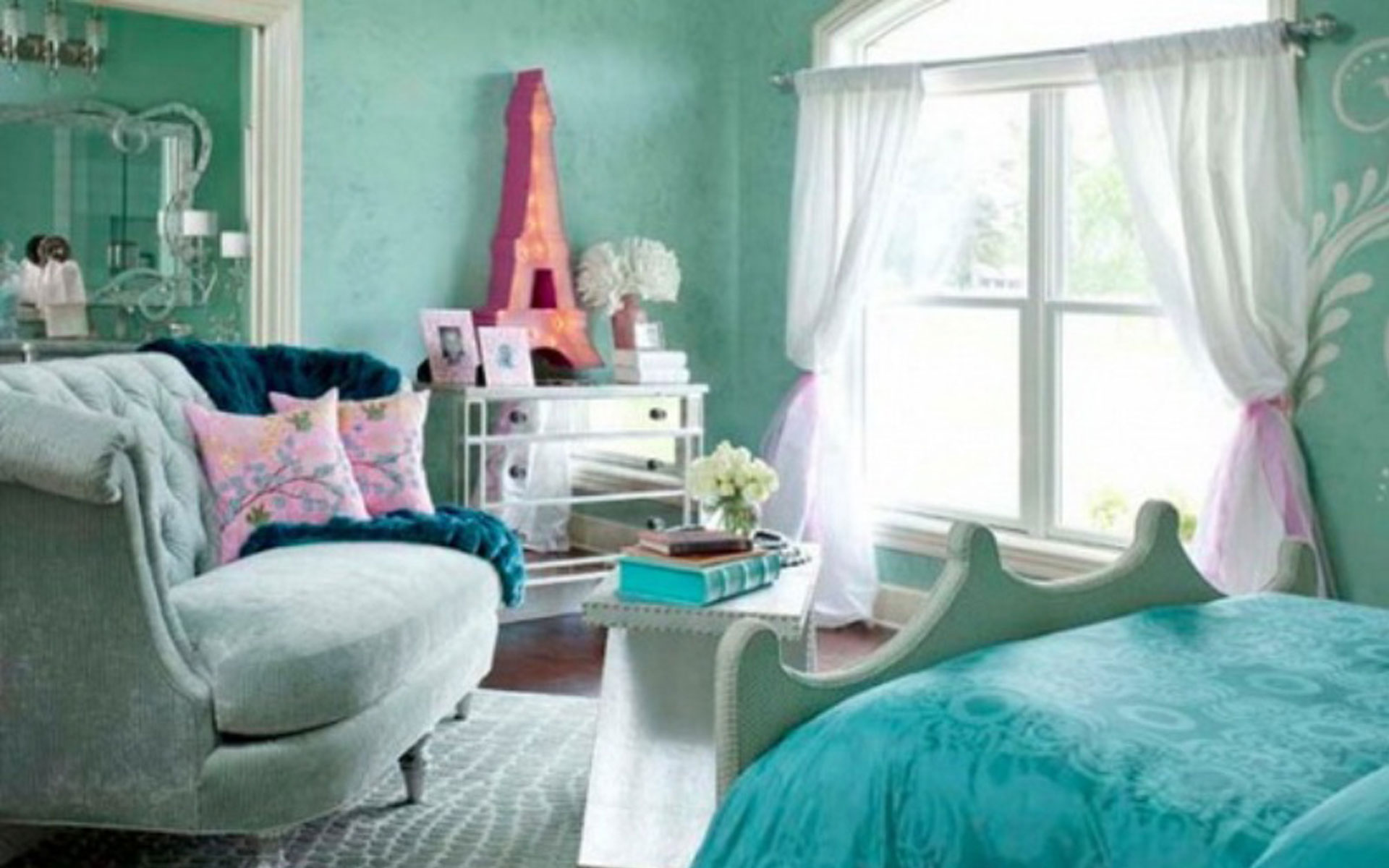 Girl Teen Bedroom 38 Teenage Girl Bedroom Designs Ideas  Hgnv