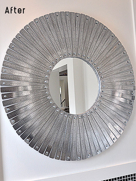 diy mirror ideas