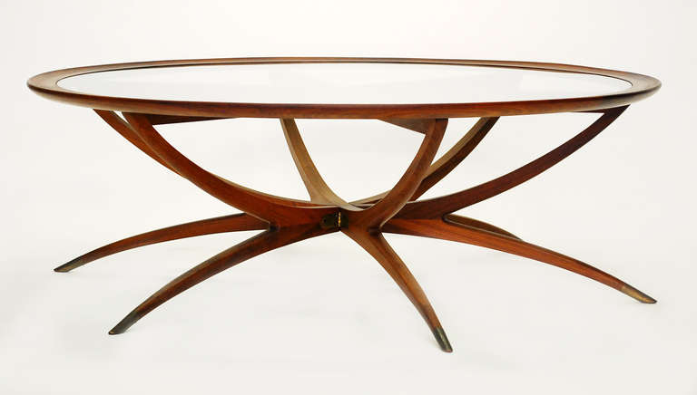 View In Gallery Mid Century Modern Coffee Table Wood