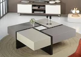Modern Coffee Tables 4 Modern Coffee Tables Ideas To Choose