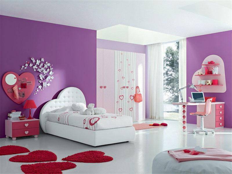 Emejing Girls Bedroom Set Gallery - Home Design Ideas ...