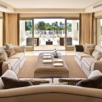 18 Latest Living Room Furniture Trends 2017