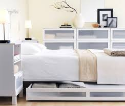 ikea style ideas for small bedroom