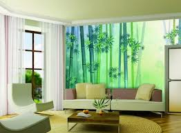 modern wall murals designs interior design 6