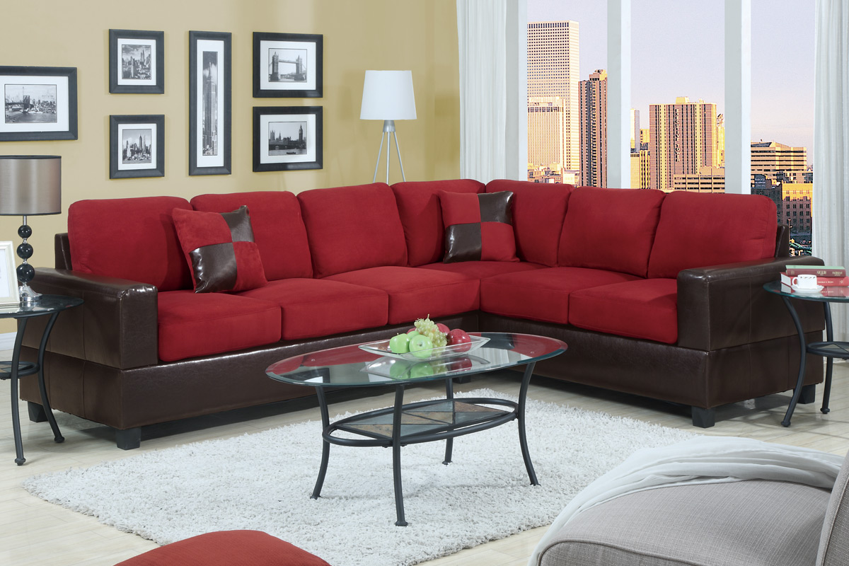 Microfiber Living Room Chairs Top 10 Beautiful Microfiber Sectional Sofa