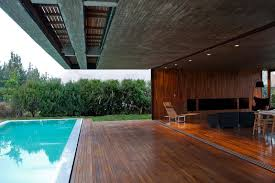 swimming pool wood deck designs3