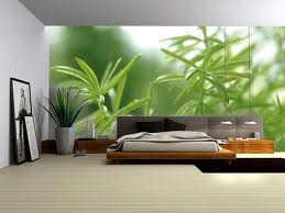 wall 3d murals borders ripple modern