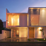 25 Modern Glass Facades Design Featured on hgnv