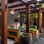 15 Pergola Design Ideas To Create An Awesome Space for Your Backyard