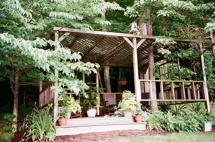 15 Pergola Design Ideas Design Tropical Pergola