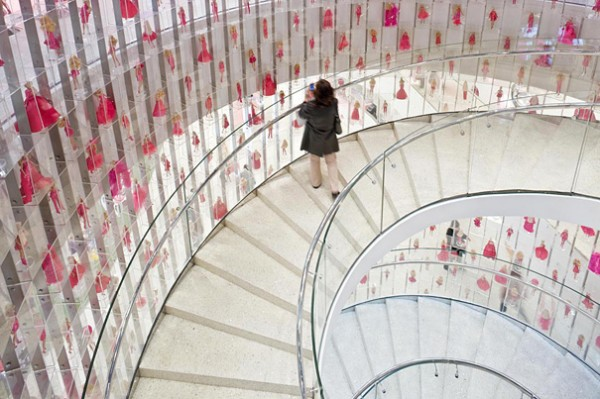 Top 10 Brilliant Staircase Designs Ideas Barbie Shanghai Store