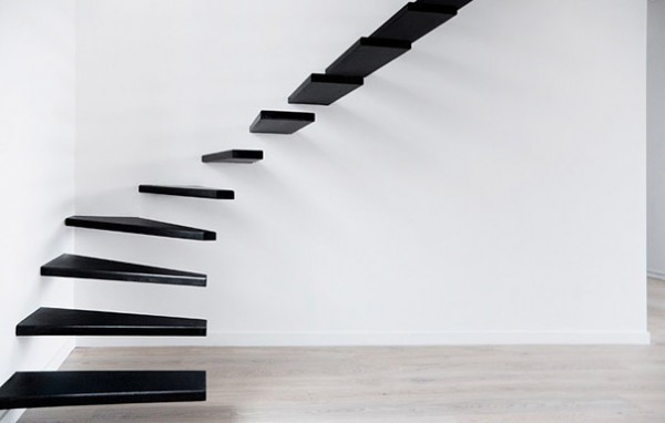 Top 10 Brilliant Staircase Designs Ideas Creative Flat Stairs
