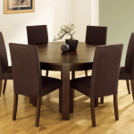 10 Great Wooden Dining Room Furniture As Your Inspiration