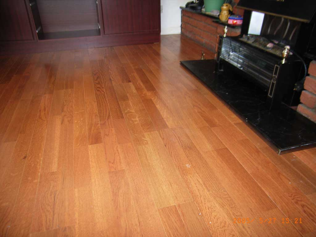 how to install laminate flooring. How To Install Laminate Wood Flooring