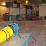 Basement Flooding Clean Up Tips