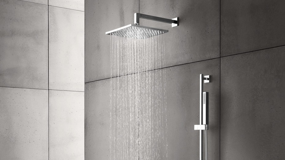 15 impressive rain shower head styles for your bathroom hgnv 25 best ideas about rain shower on pinterest dream