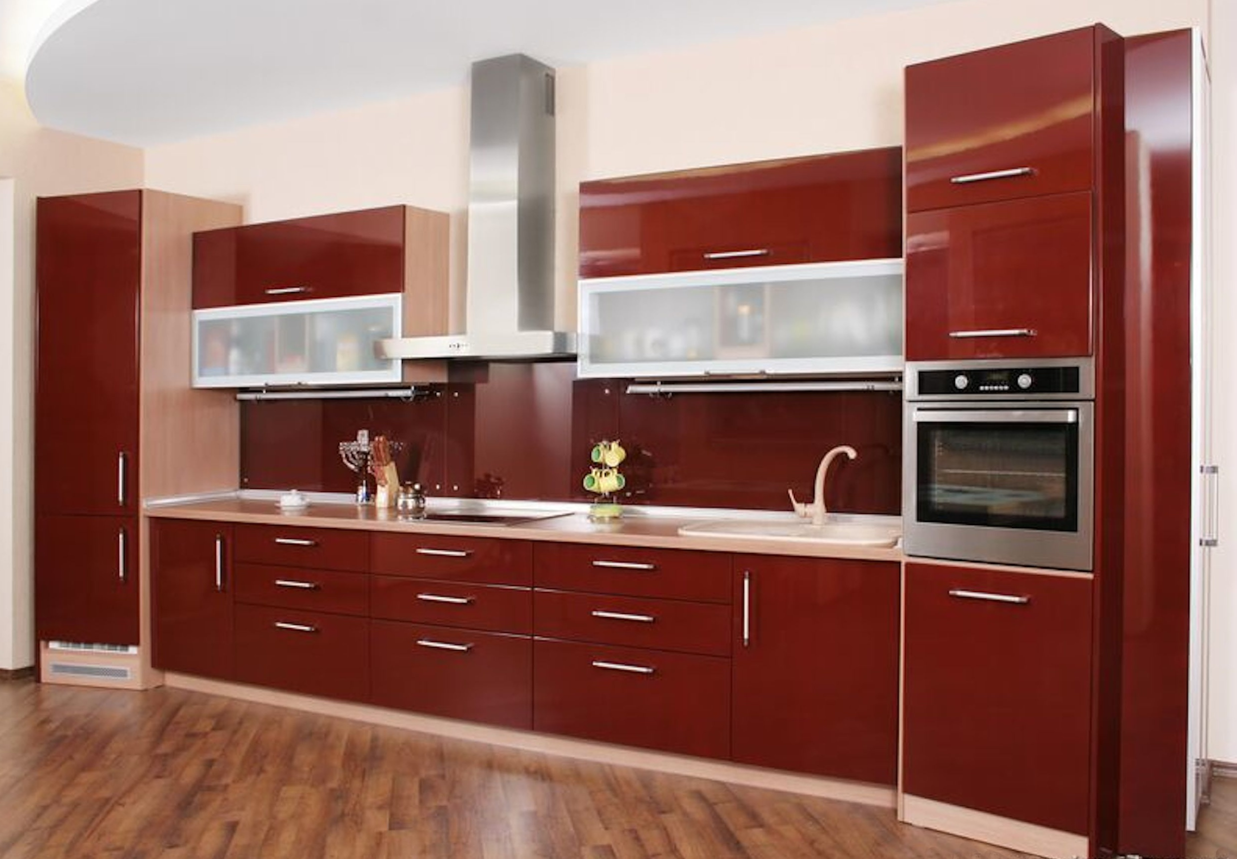 Replacement Kitchen Cabinet Doors Surely Improve Your Kitchen Design ...