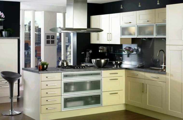 Replacement Kitchen Cabinet Doors Surely Improve Your Kitchen Design
