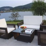 Awesome Rattan Garden Furniture