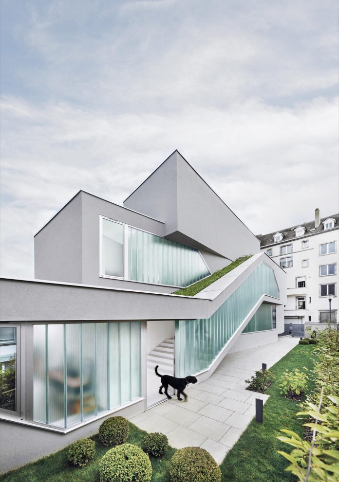 contemporary residential architecture 3