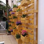 Make Your Neighbors Jealous With These DIY Pallet Planters Ideas