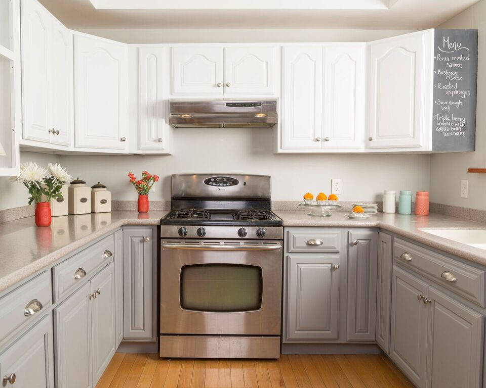 11 White Kitchen Remodeling Ideas Using White Cabinets