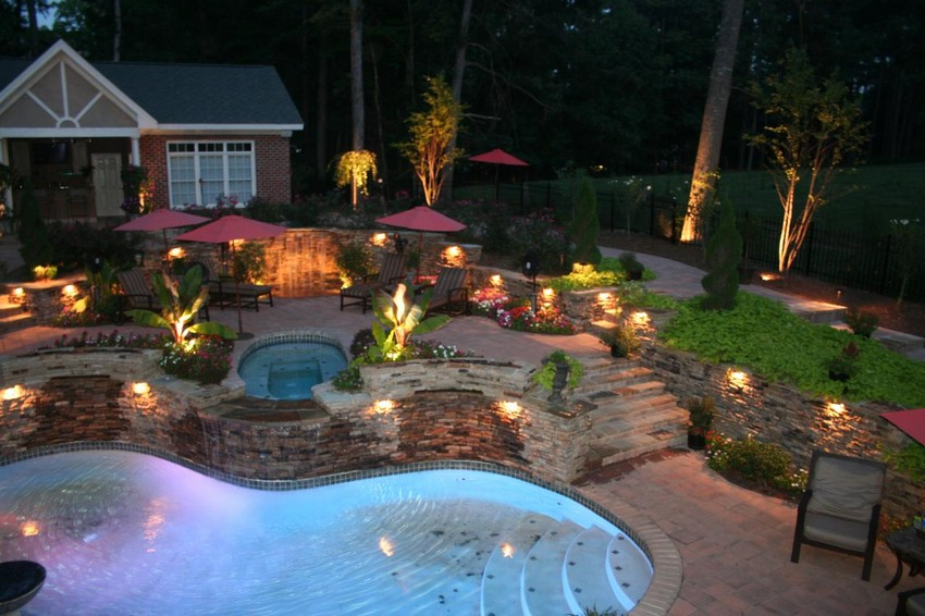 VIEW IN GALLERY Best Outdoor Lighting Fixtures