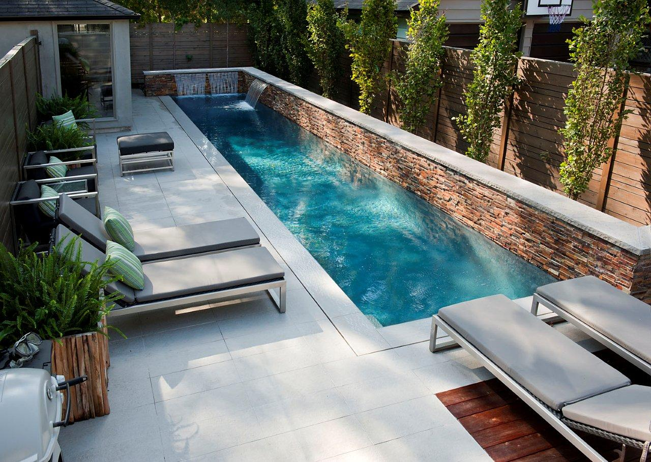 Best Small Backyard Above Ground Pool