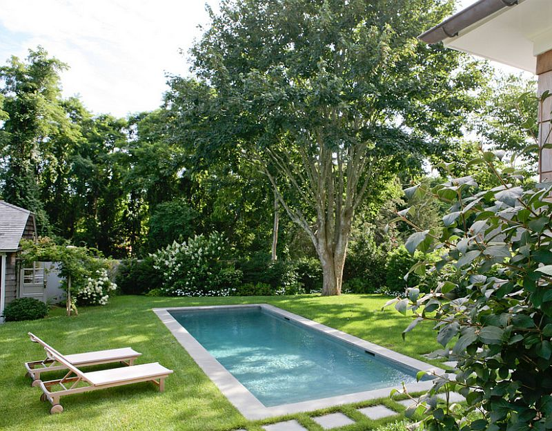 24 Small Pool Ideas To Turn Your Small Backyard Into Relaxing Space ...