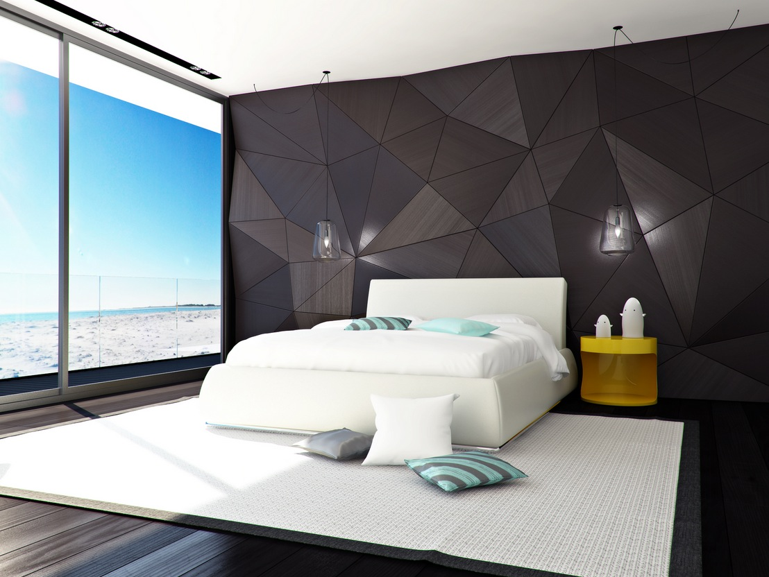 . 10 Eye Catching Modern Bedroom Decoration Ideas   Modern Inspirations