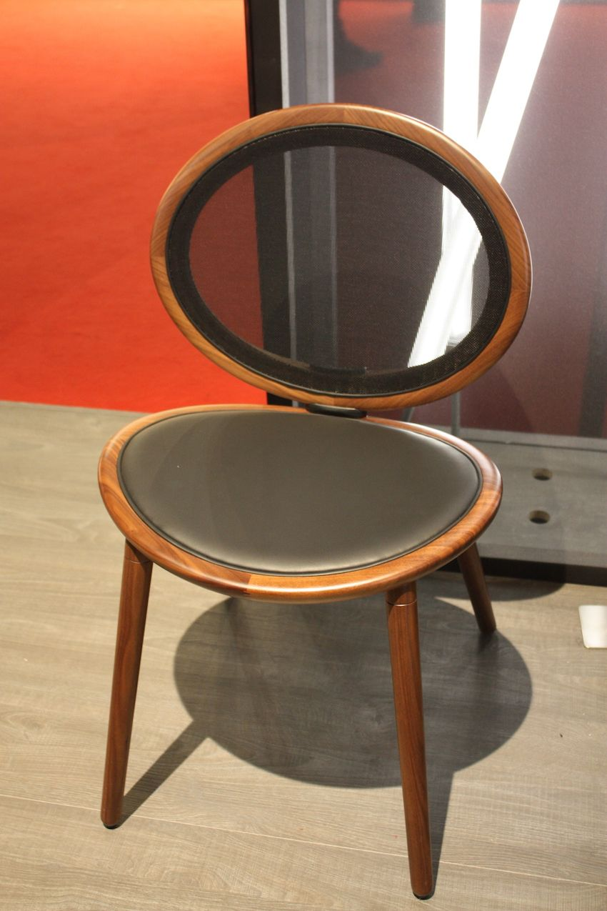 Tonon Circles Dining Chair Dining Room Decoration Furniture Ideas