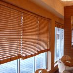 Bamboo Vertical Blinds