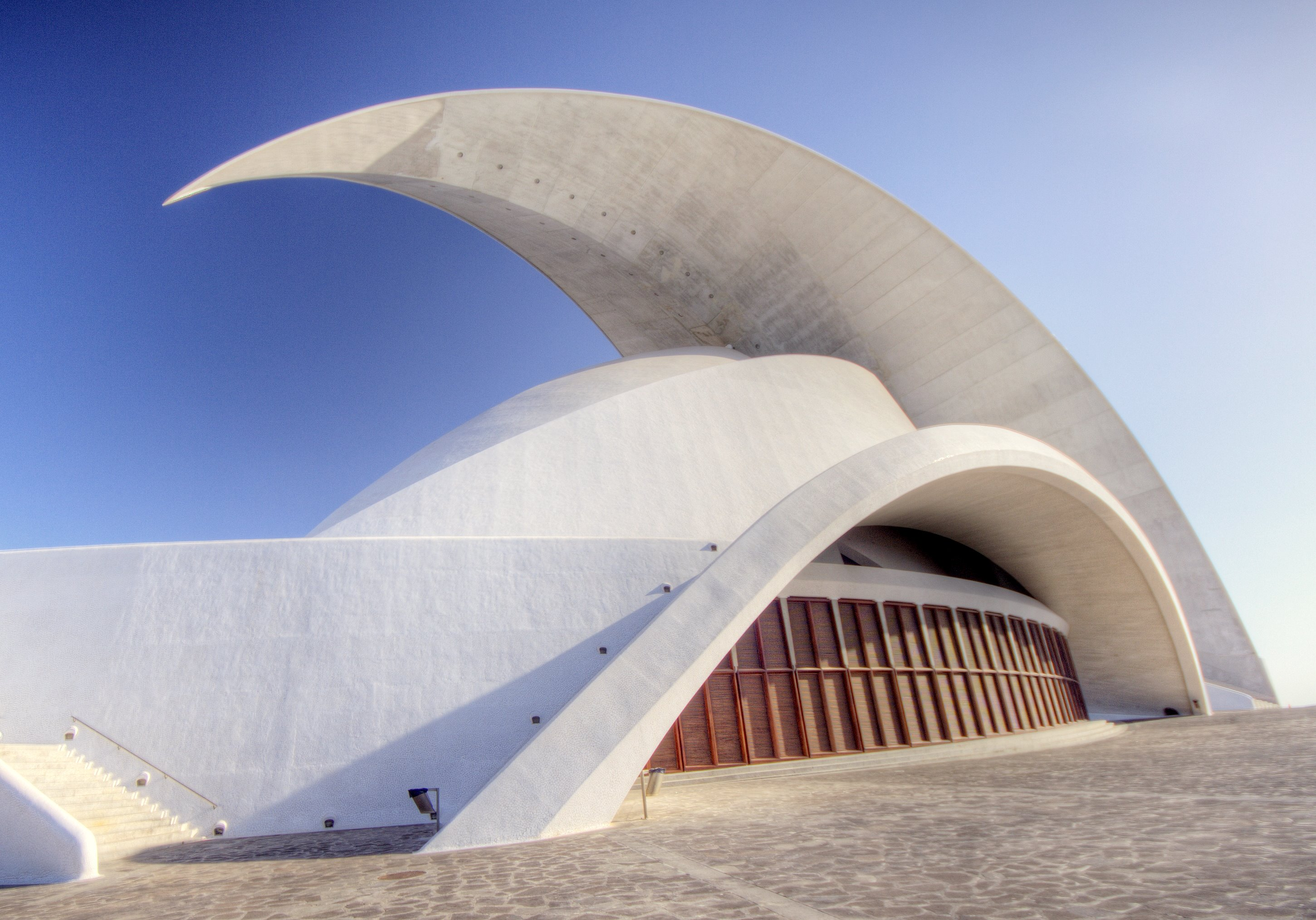 The Concert Hall Tenerife