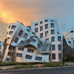 The Lou Ruvo Center for Brain Health Las Vegas