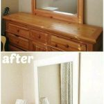 Best DIY Dresser Makeover