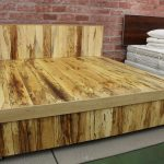 Diy King Size Platform Bed Frame With Storage Plans