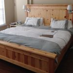 20 King Size Bed Design To Beautify Your Couple's Bedroom