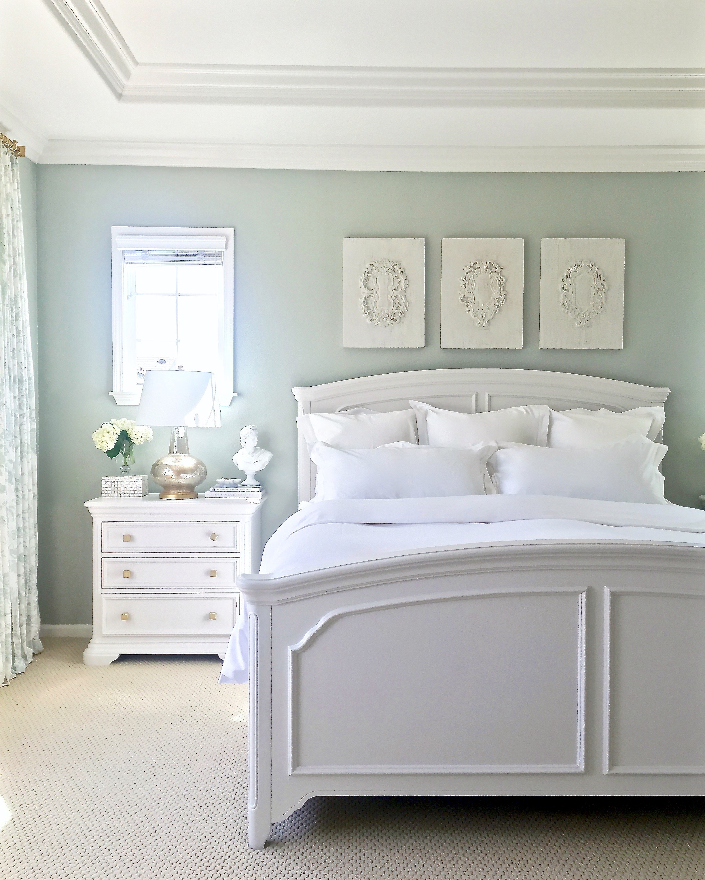 Best girls white bedroom furniture contemporary for Girls white bedroom furniture