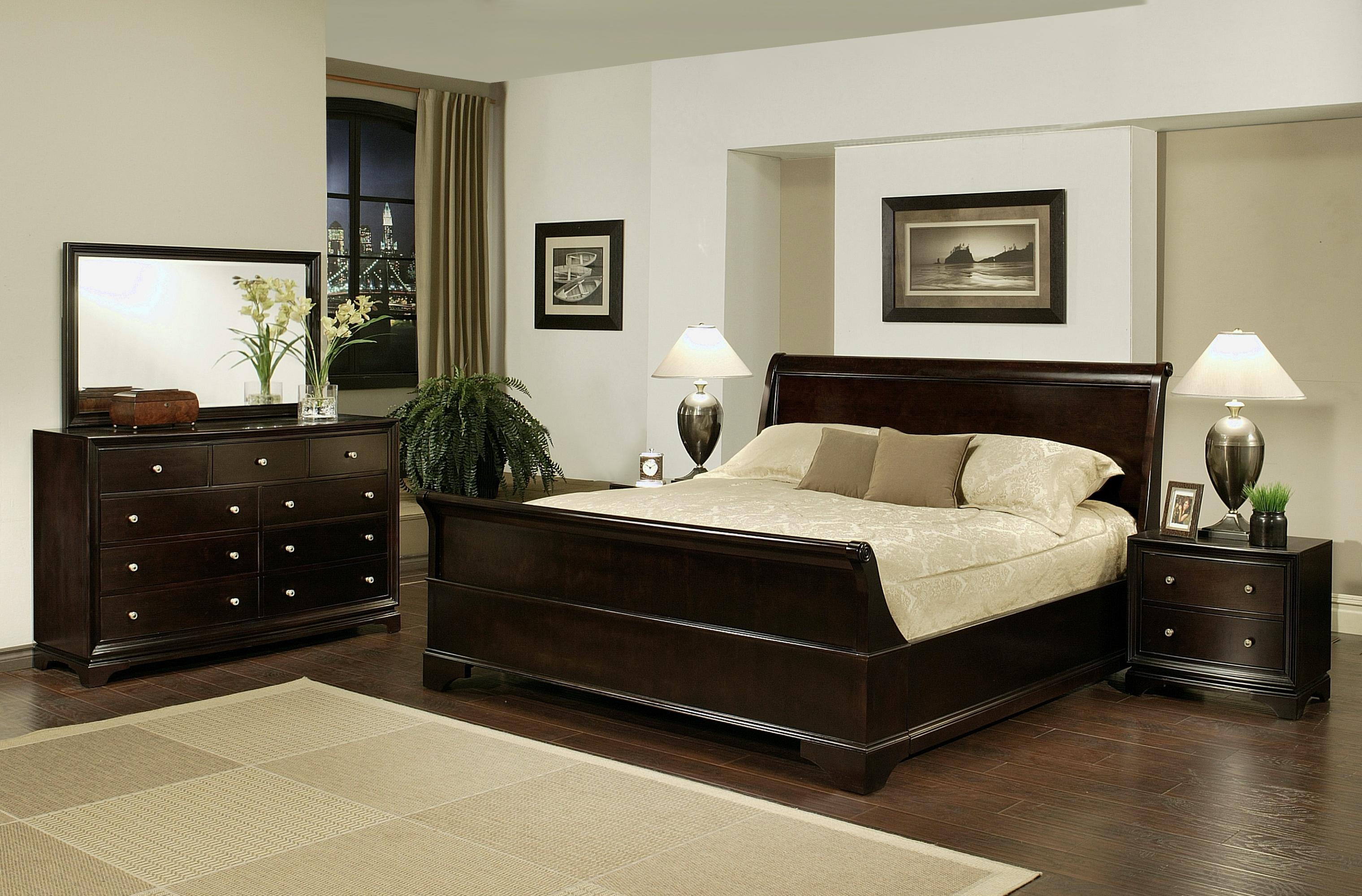 Modern Sleigh Bedroom Sets 20 King Size Bed Design To Beautify Your Couples Bedroom Hgnvcom
