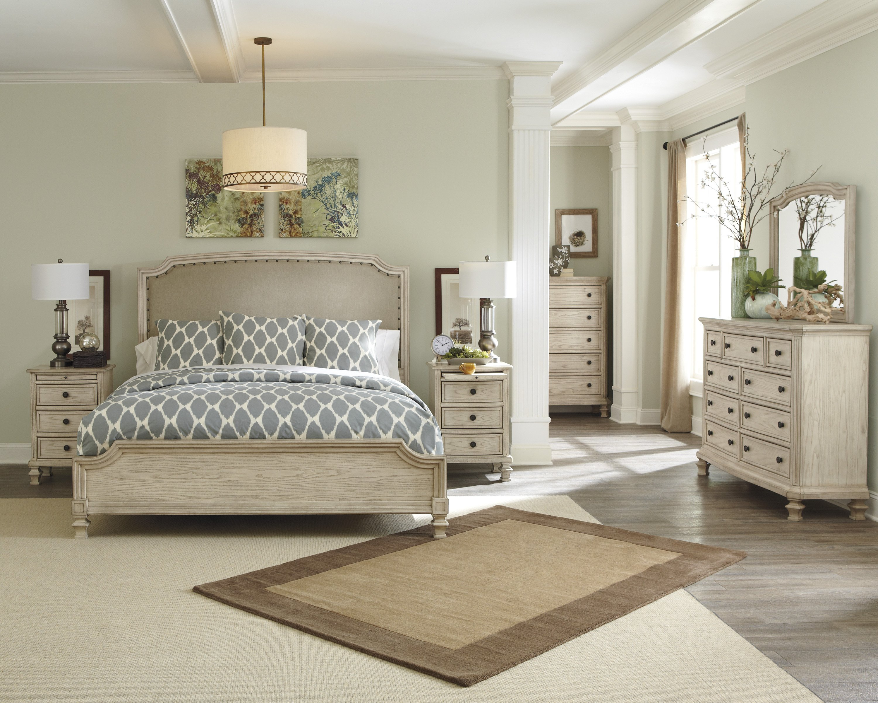 15 top white bedroom furniture might be suitable for your for Bedroom furniture ideas