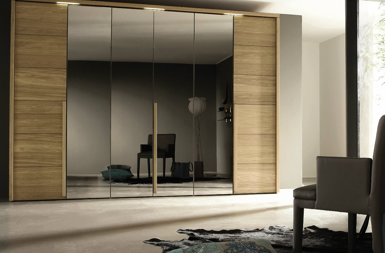 view in gallery bedroom ideas with fitted wardrobes - Designer Bedroom Wardrobes
