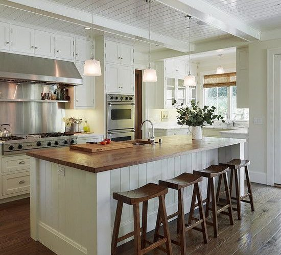 All Cool Kitchen Islands and Carts Ideas For Your Kitchen ...